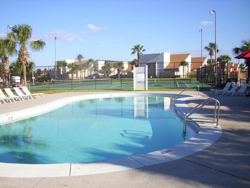Pool # 2