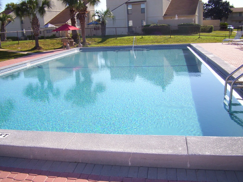 Pool # 4